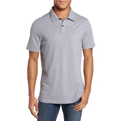 Nordstrom Shop Regular Fit Polo