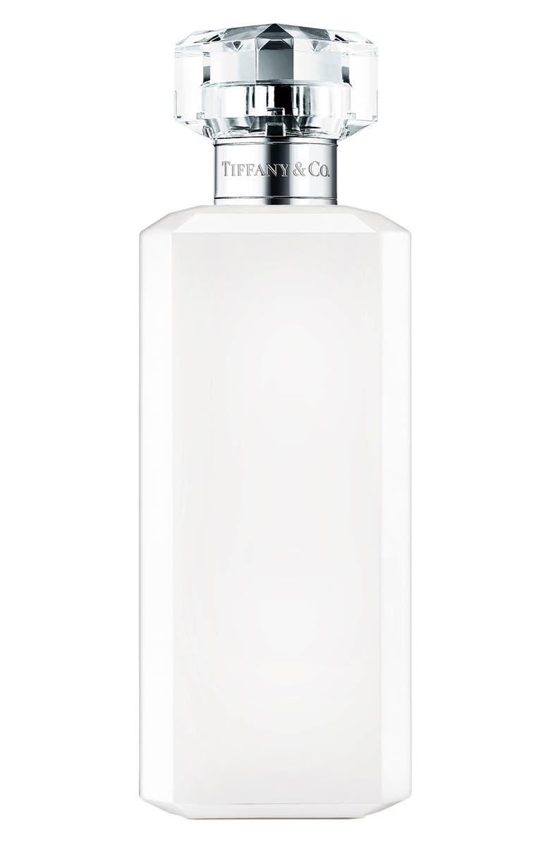 TIFFANY & CO. Tiffany Perfumed Body Lotion, Main, color, NO COLOR