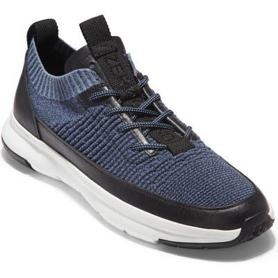 Cole Haan Zerogrand Mvr Sneaker, Blue
