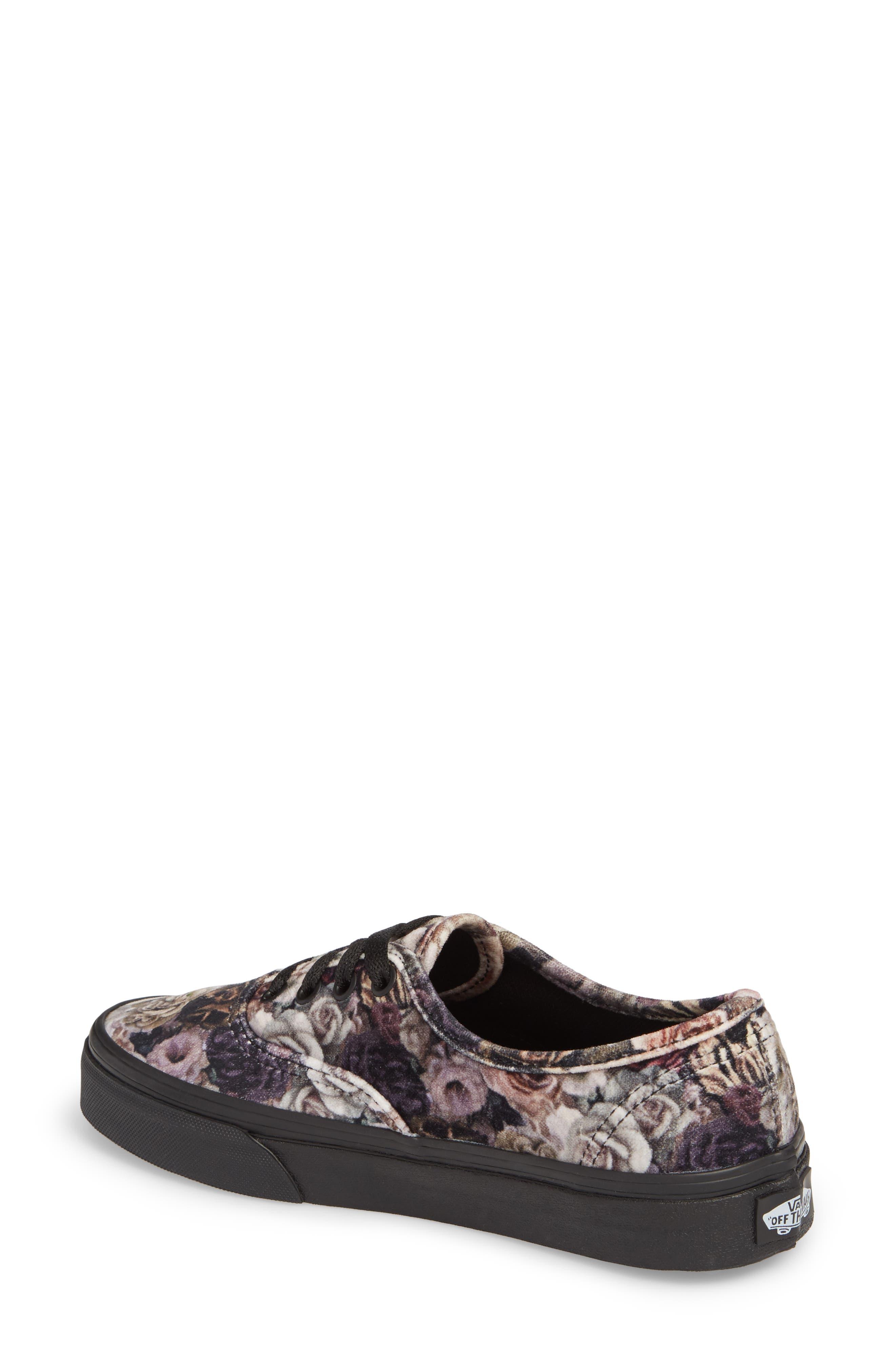 ,                             'Authentic' Sneaker,                             Alternate thumbnail 49, color,                             003