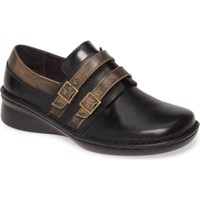 Naot Celesta Buckle Oxford