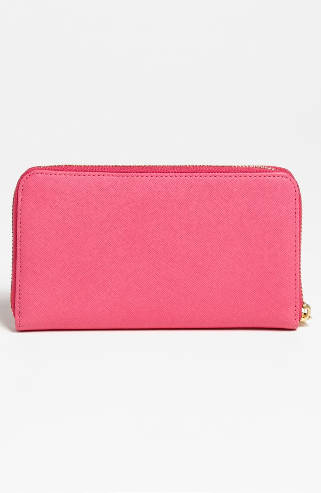 ,                             'Robinson' Zip Continental Wallet,                             Alternate thumbnail 49, color,                             650