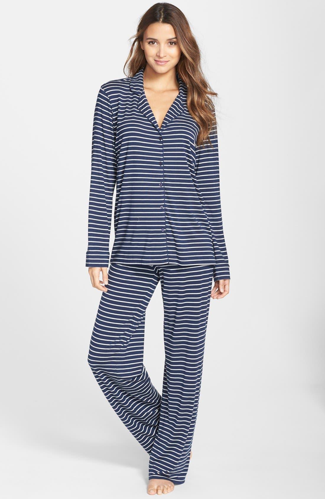 ,                             Moonlight Pajamas,                             Main thumbnail 202, color,                             412