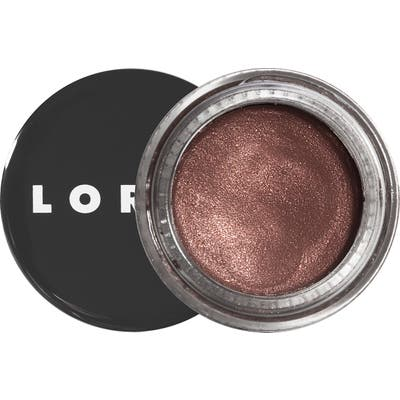 Lorac Lux Diamond Creme Eyeshadow - Velvet