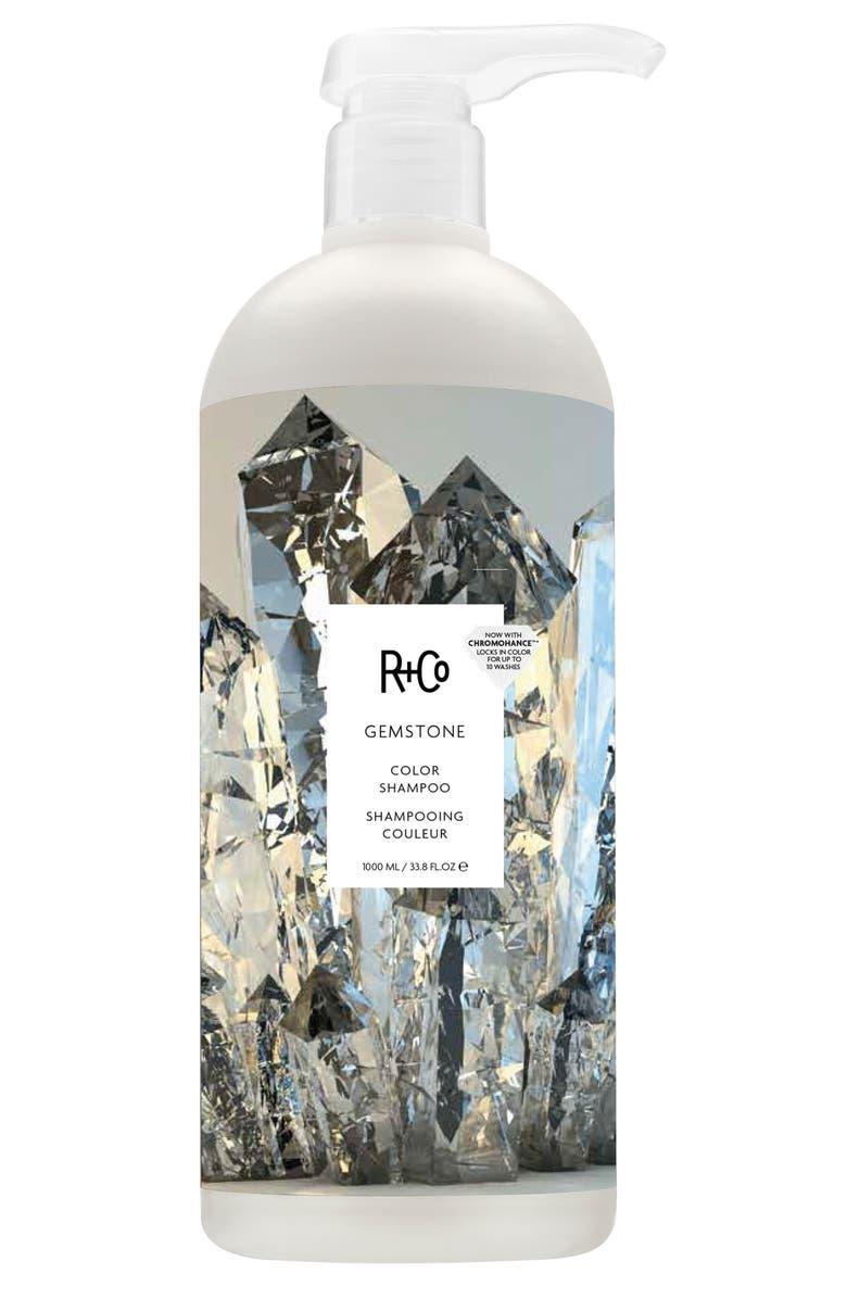 SPACE NK Apothecary R Co Gemstone Color Shampoo