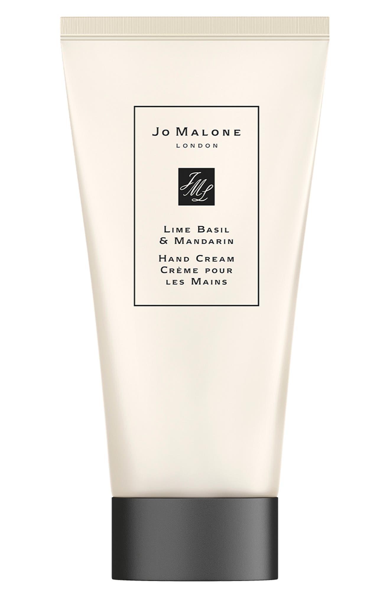 Jo Malone London(TM) Lime Basil & Mandarin Hand Cream