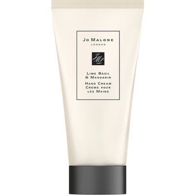 Jo Malone London(TM) Lime Basil & Mandarin Hand Cream