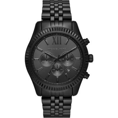 Michael Kors Lexington Chronograph Bracelet Watch, 4m