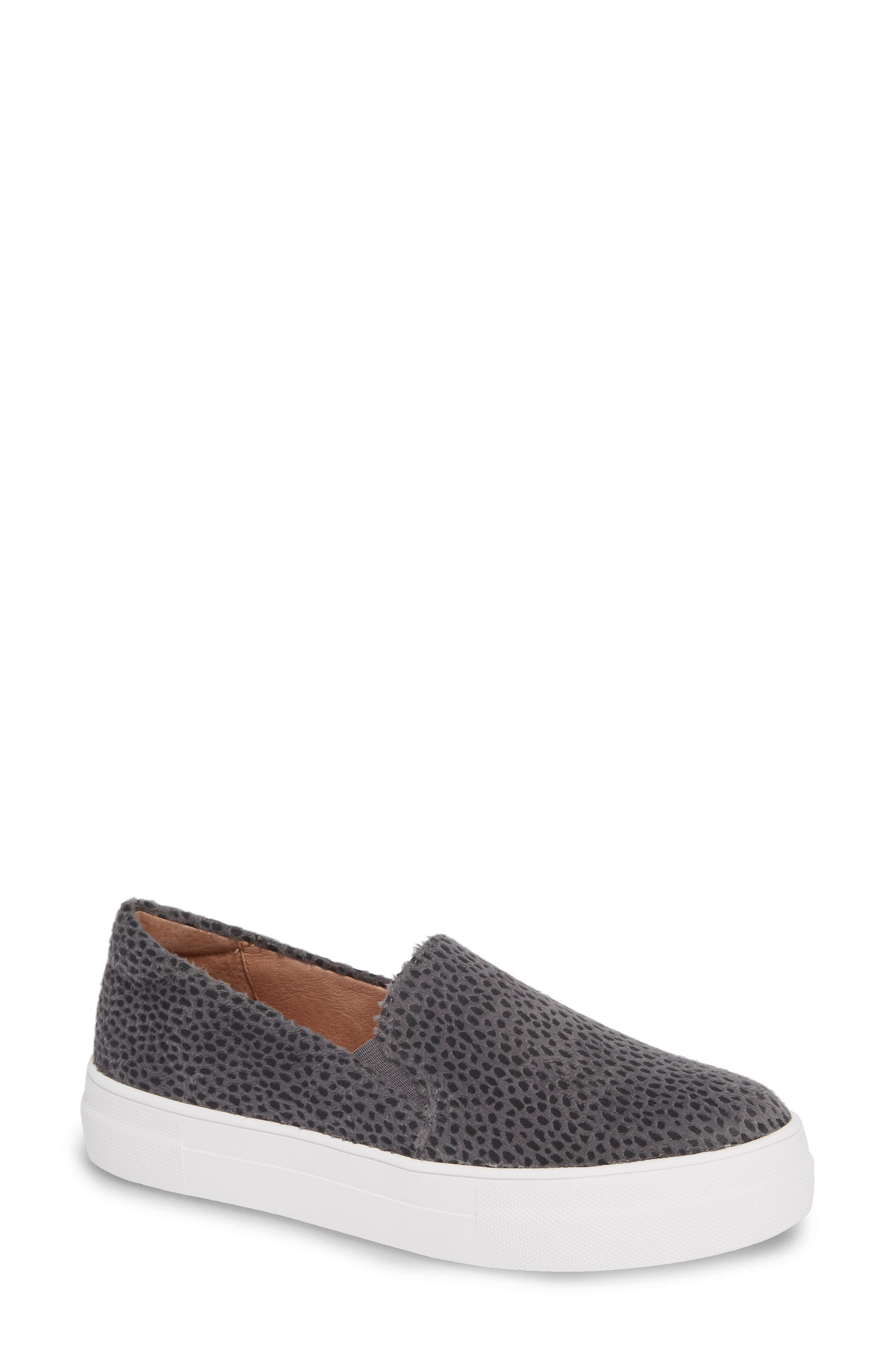 Caslon® Alden Slip-On Sneaker (Women