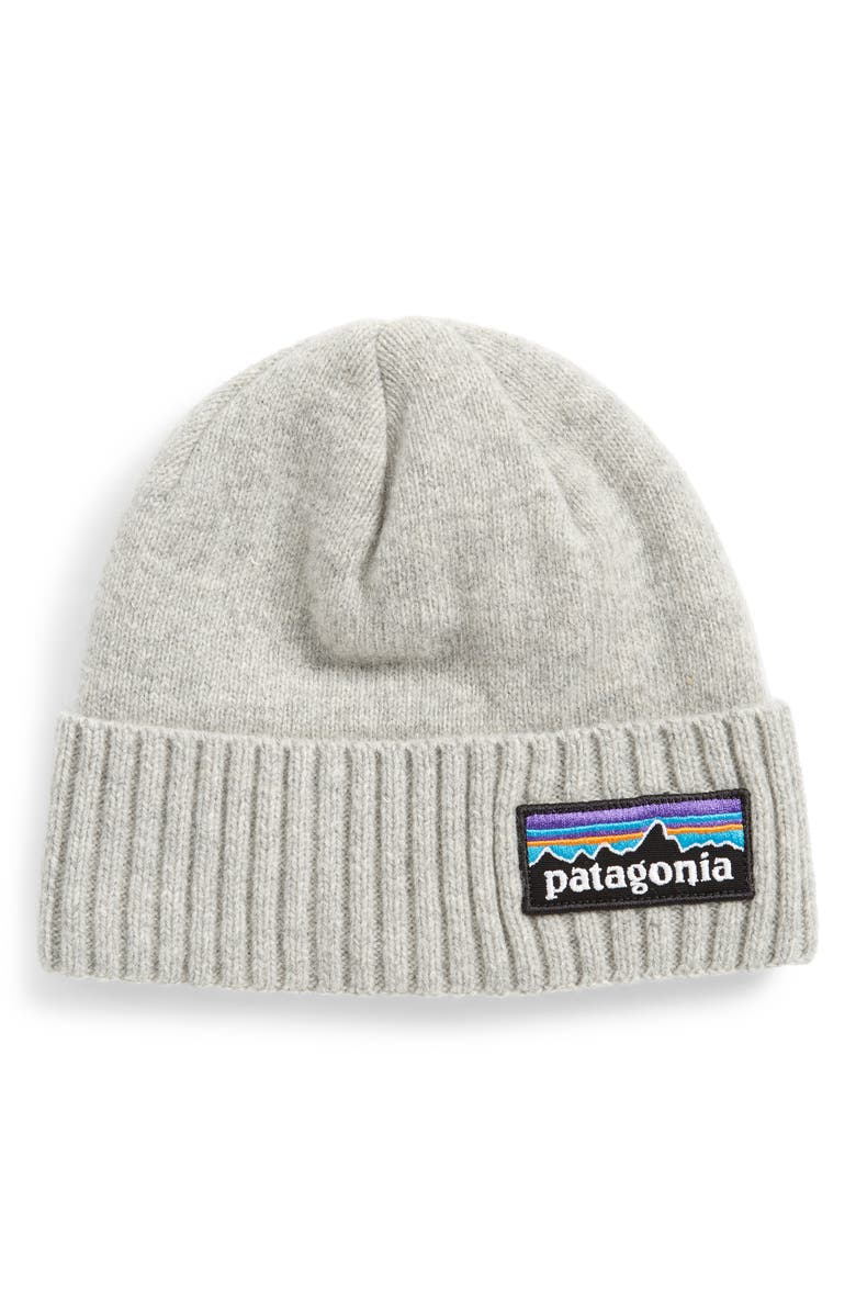 online store later classic styles Patagonia Brodeo Wool Stocking Cap | Nordstrom