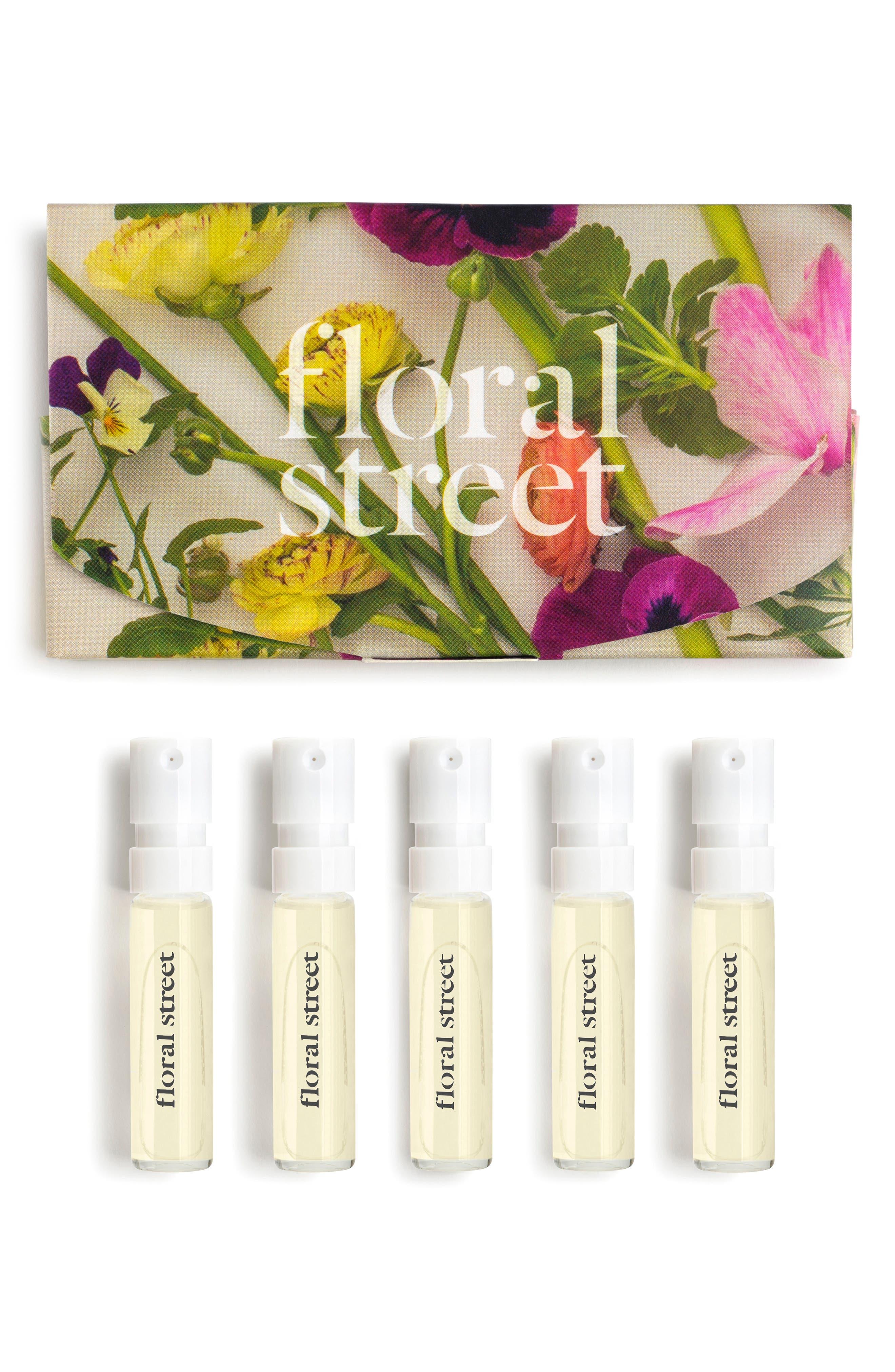Light Fragrance Discovery Set