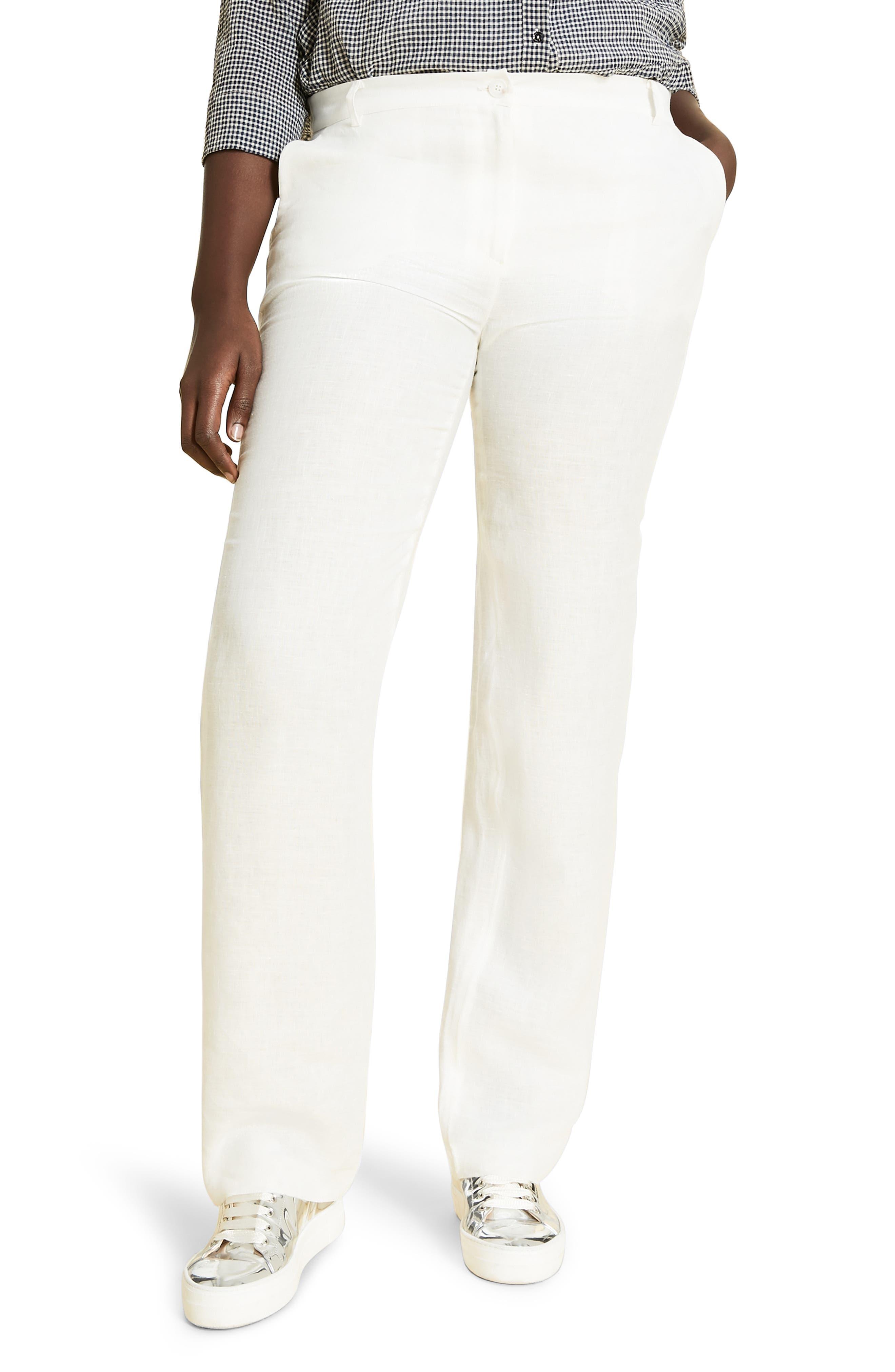 7e33b6442 marina rinaldi trousers pants for women - Buy best women's marina ...
