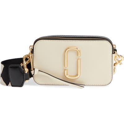 Marc Jacobs Snapshot Crossbody Bag - White