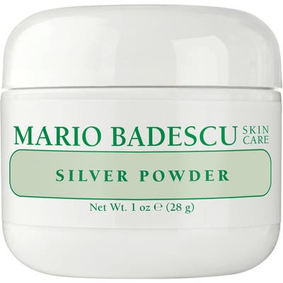 Mario Badescu Silver Powder, oz