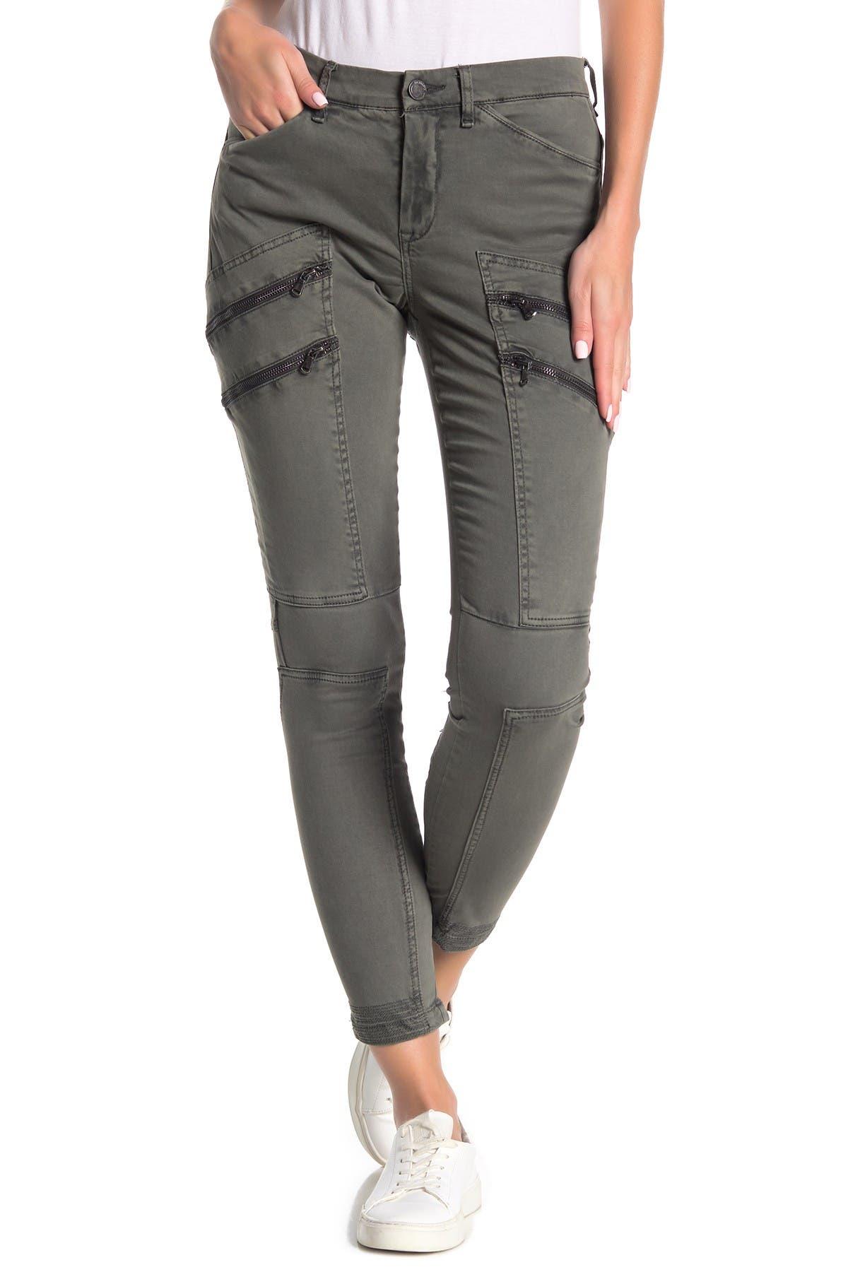 Image of BLANKNYC Denim Zip Pocket Utility Pants