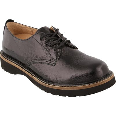 Taos Work It Derby, Black