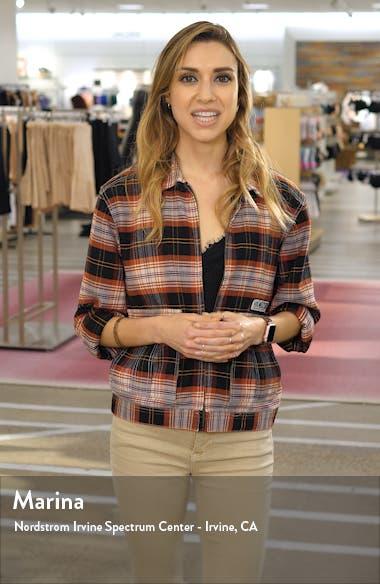 Ruffle Hem Maxi Dress, sales video thumbnail