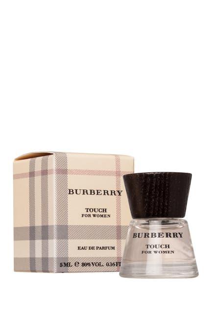 Image of Burberry Touch Mini Eau de Parfum - 0.15 oz.