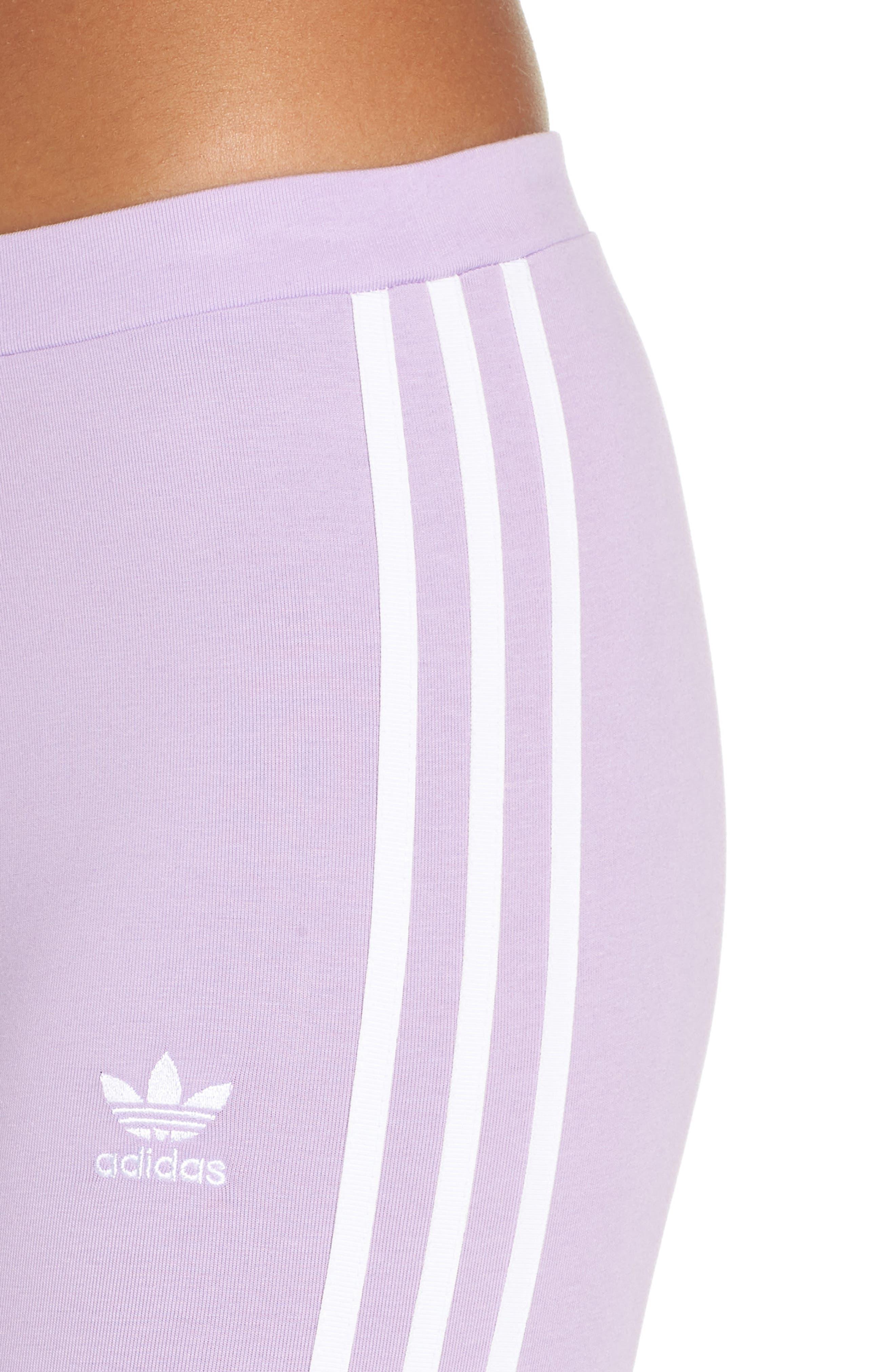 ,                             adidas 3-Stripes Tights,                             Alternate thumbnail 47, color,                             535