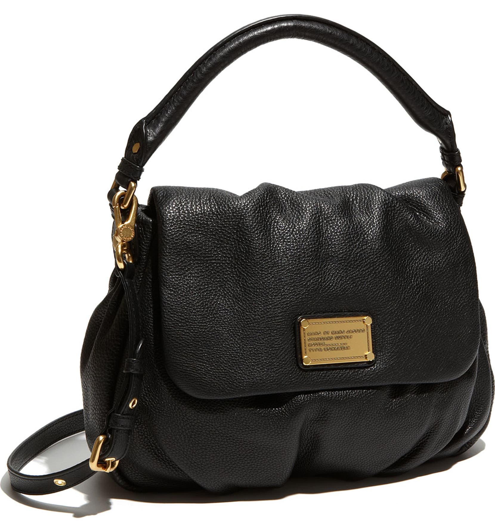 b452b877fe MARC BY MARC JACOBS 'Classic Q - Little Ukita' Shoulder Bag | Nordstrom