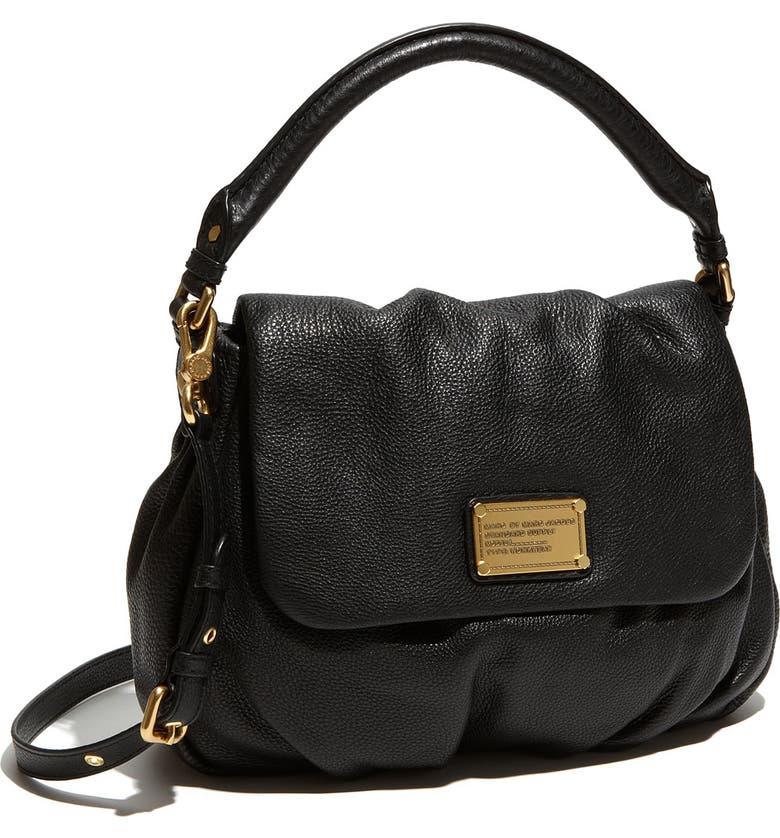 b452b877fe MARC BY MARC JACOBS 'Classic Q - Little Ukita' Shoulder Bag | Nordstrom