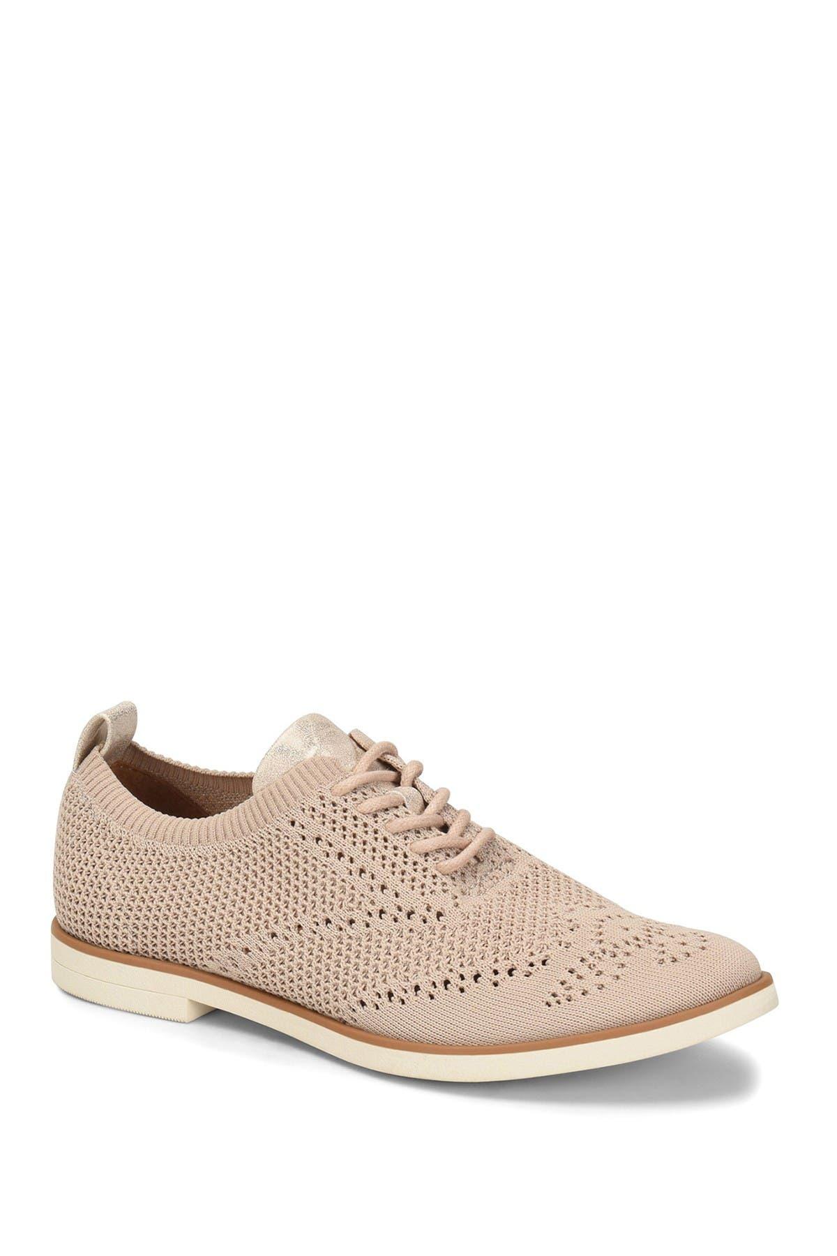 Image of EUROSOFT Virida Perforated Knit Oxford Sneaker