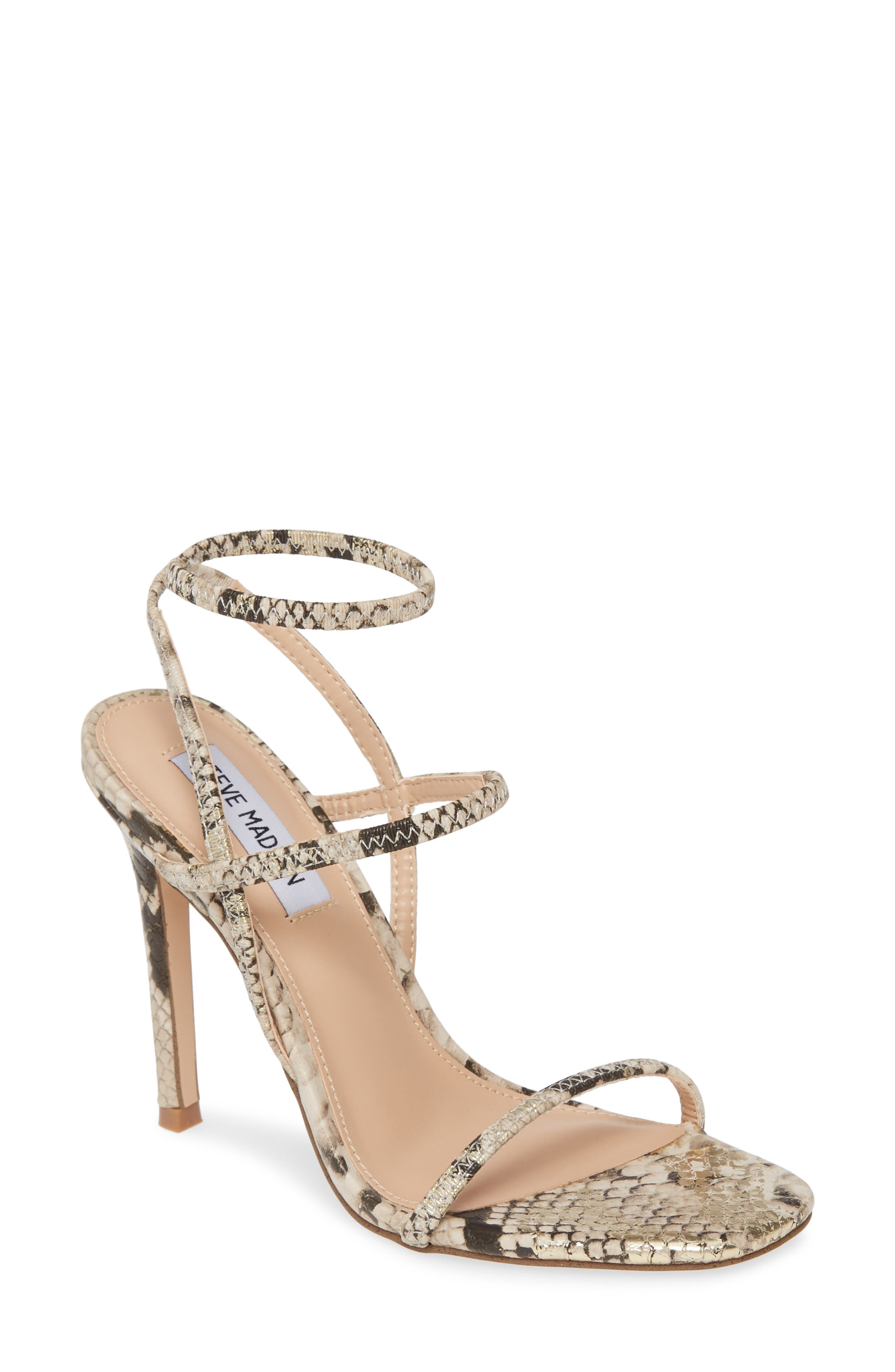 Steve Madden Nectur Sandal (Women)