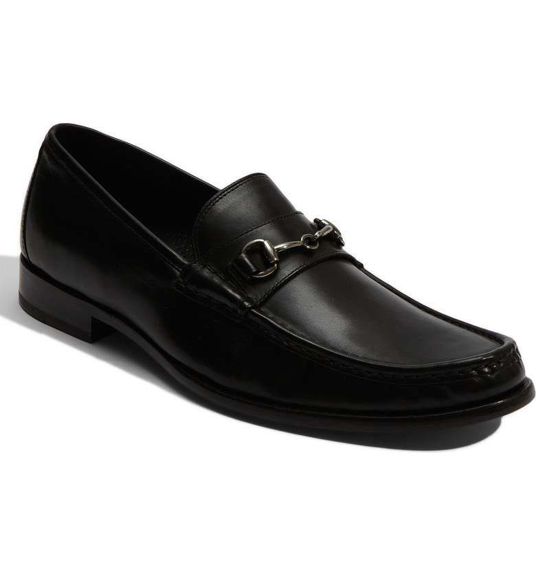 COLE HAAN 'Air Aiden' Loafer, Main, color, 001