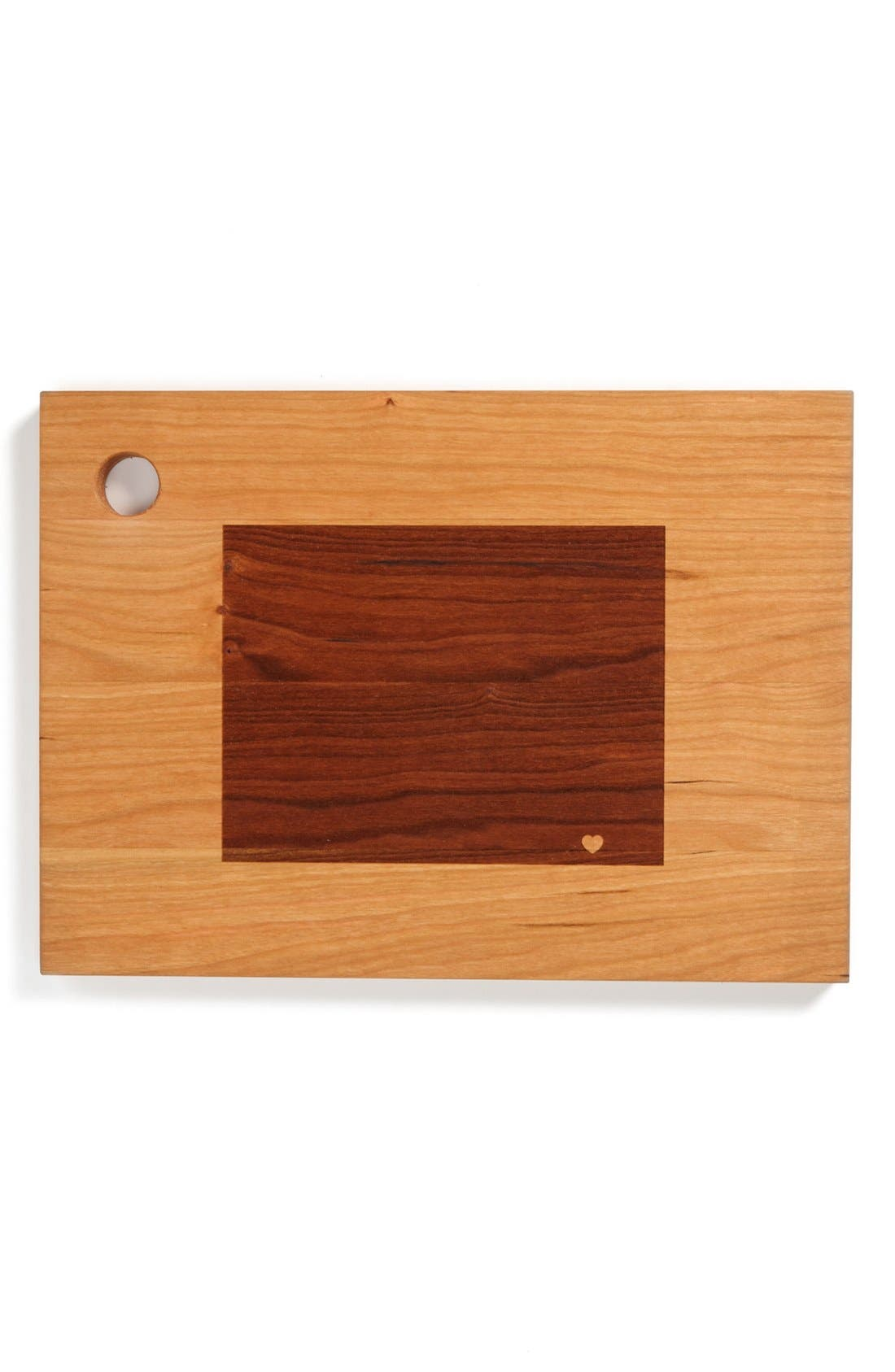 ,                             'State Silhouette' Cutting Board,                             Main thumbnail 52, color,                             249