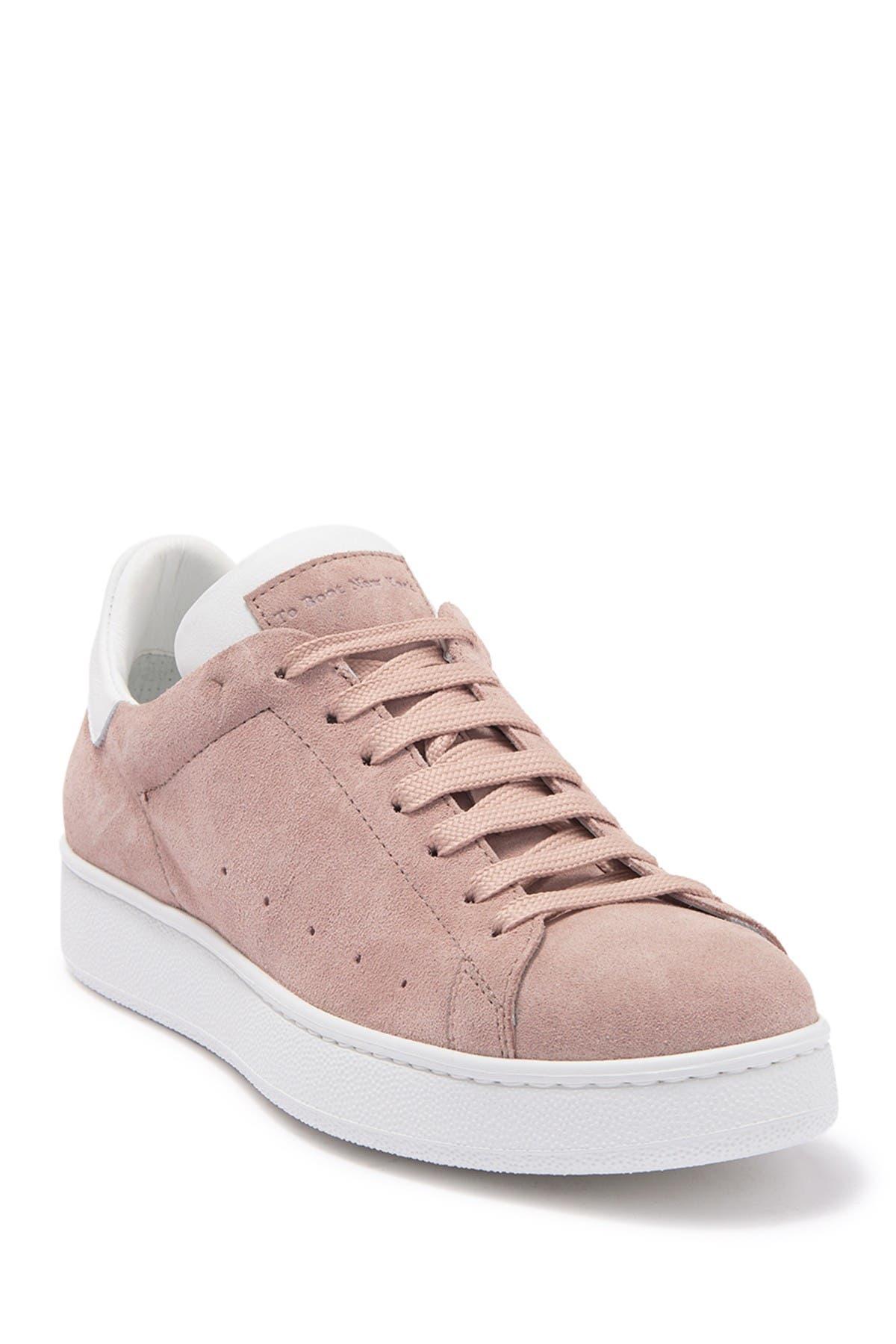 Image of To Boot New York Aurora Platform Sneaker