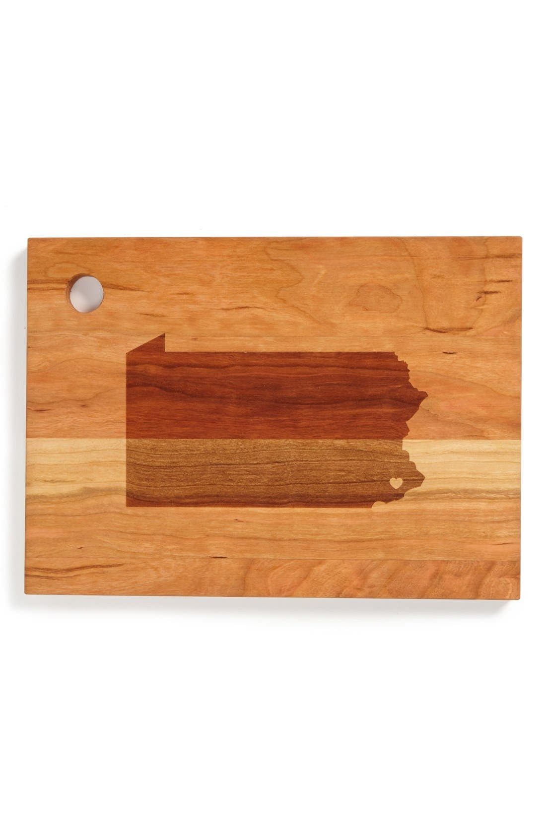 ,                             'State Silhouette' Cutting Board,                             Main thumbnail 40, color,                             237