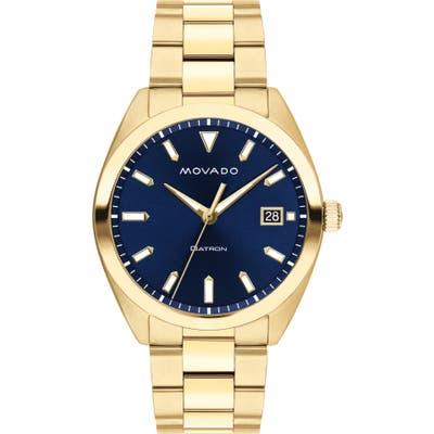 Movado Heritage Bracelet Watch,