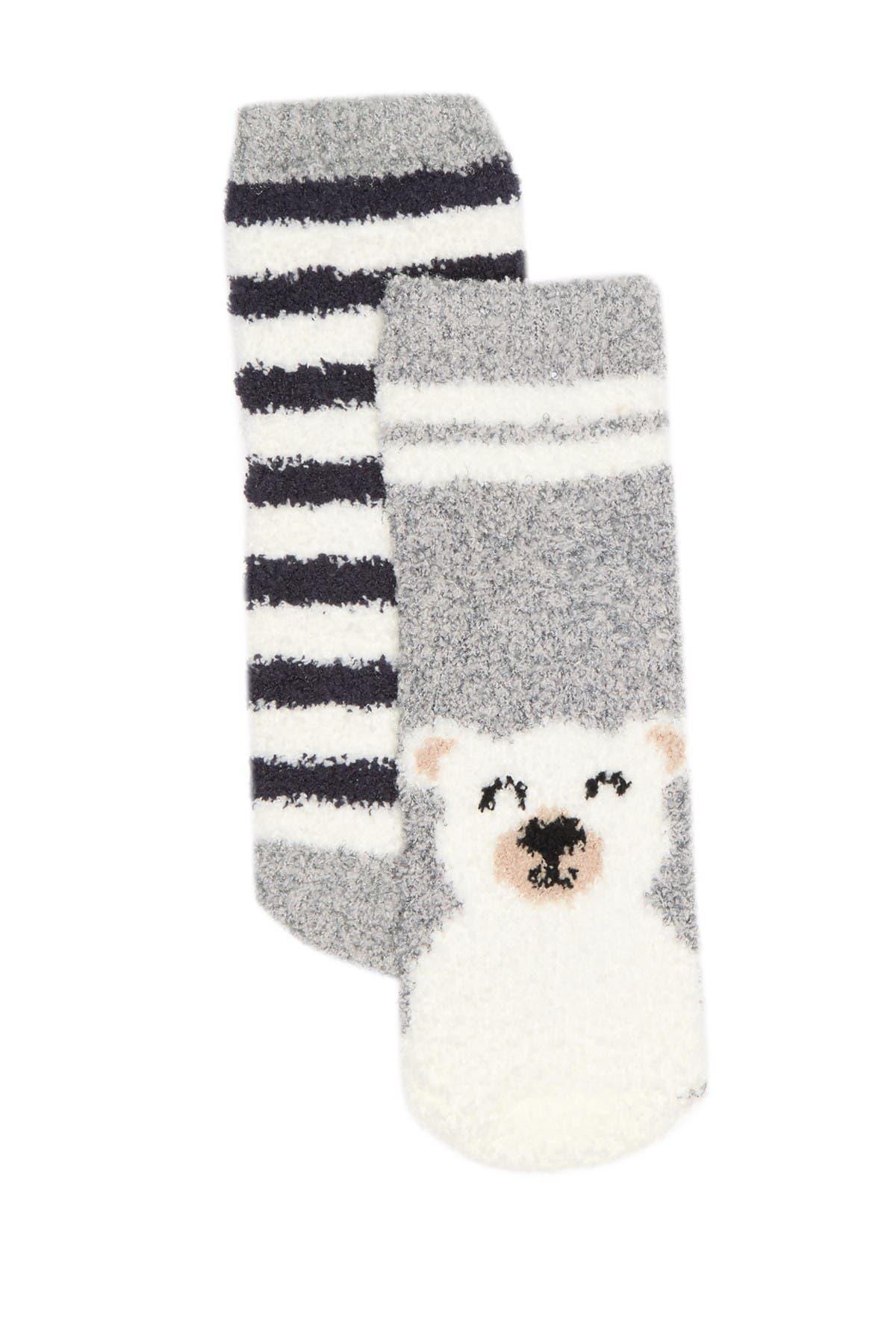 Image of Harper Canyon Butter Socks - Pack of 2