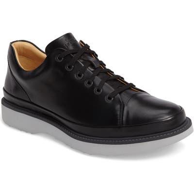 Samuel Hubbard Sneaker, Black