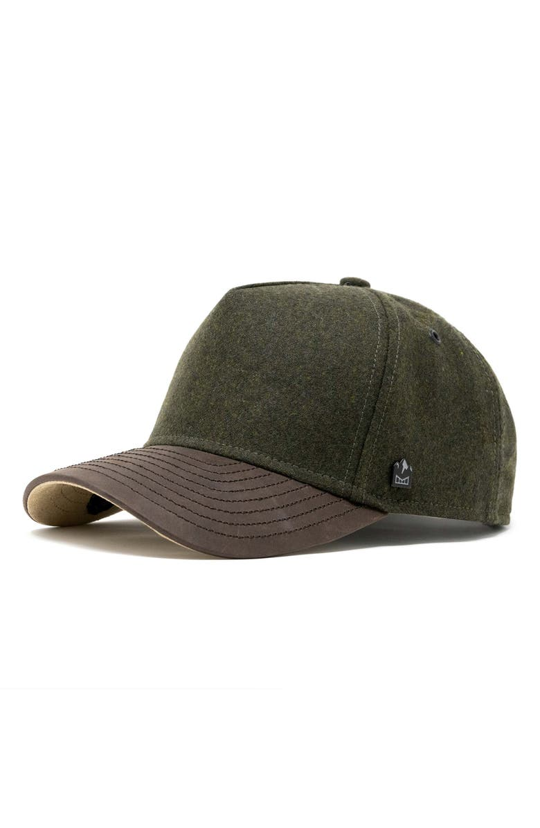 MELIN Odyssey Scout Thermal Cap, Main, color, SPRUCE