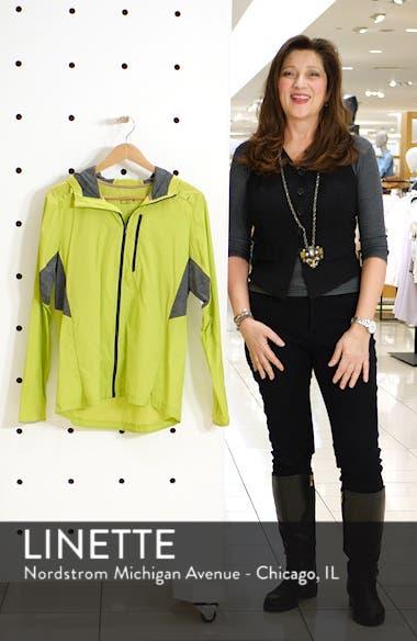 Sport Ultralight Water Resistant Hooded Jacket, sales video thumbnail
