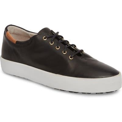 Blackstone Pl74 Sneaker Black