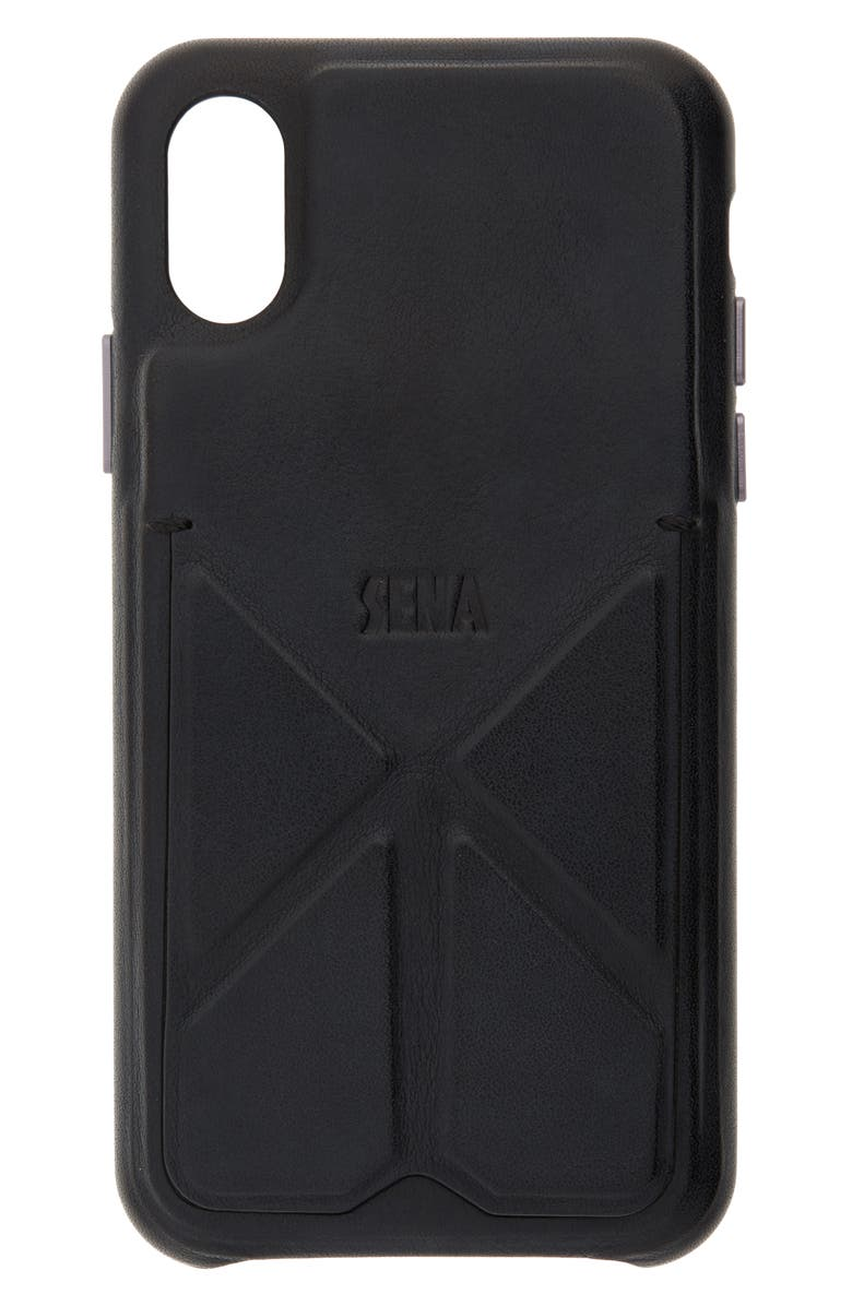 sena phone case iphone xr