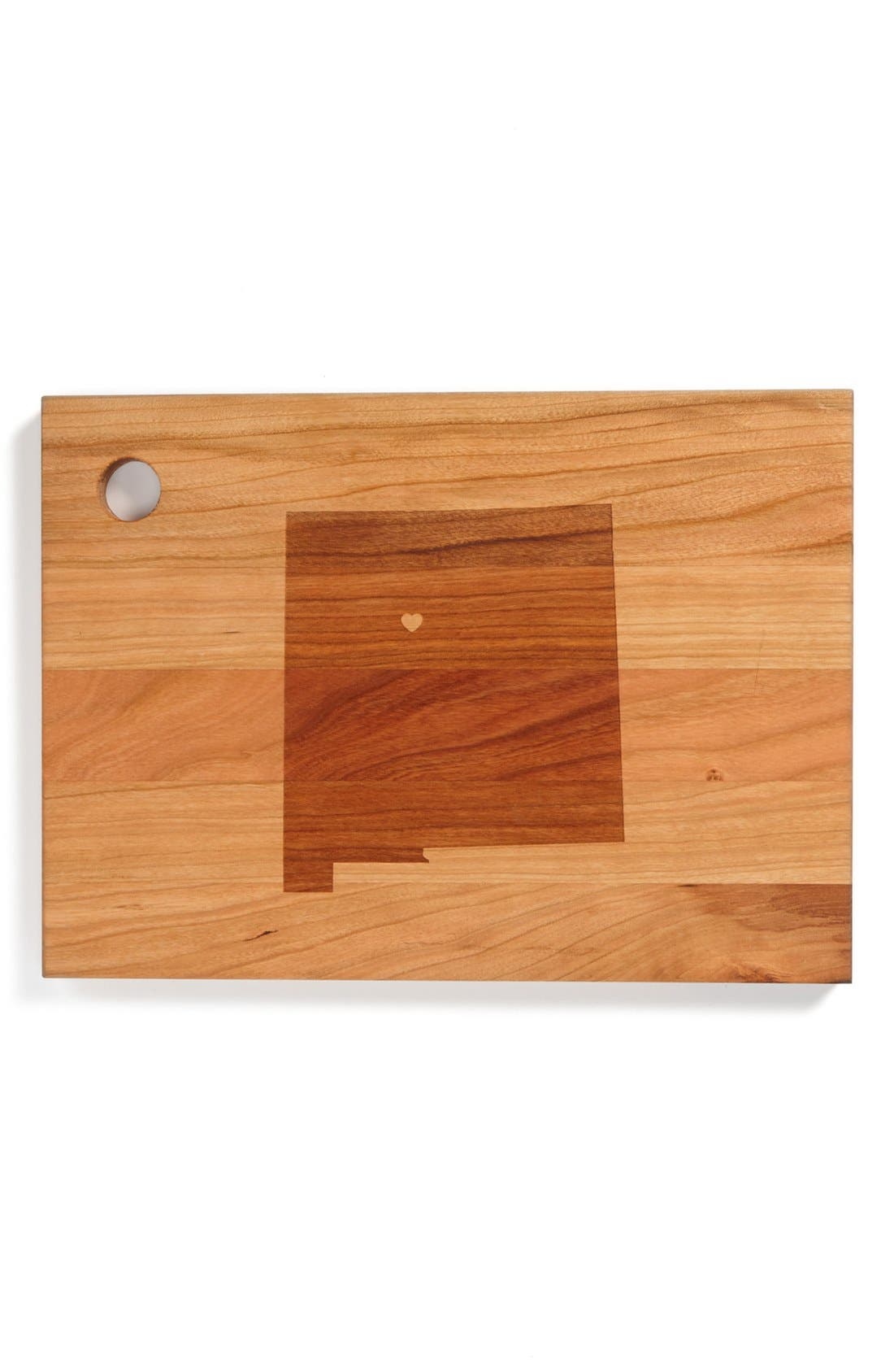 ,                             'State Silhouette' Cutting Board,                             Main thumbnail 33, color,                             230