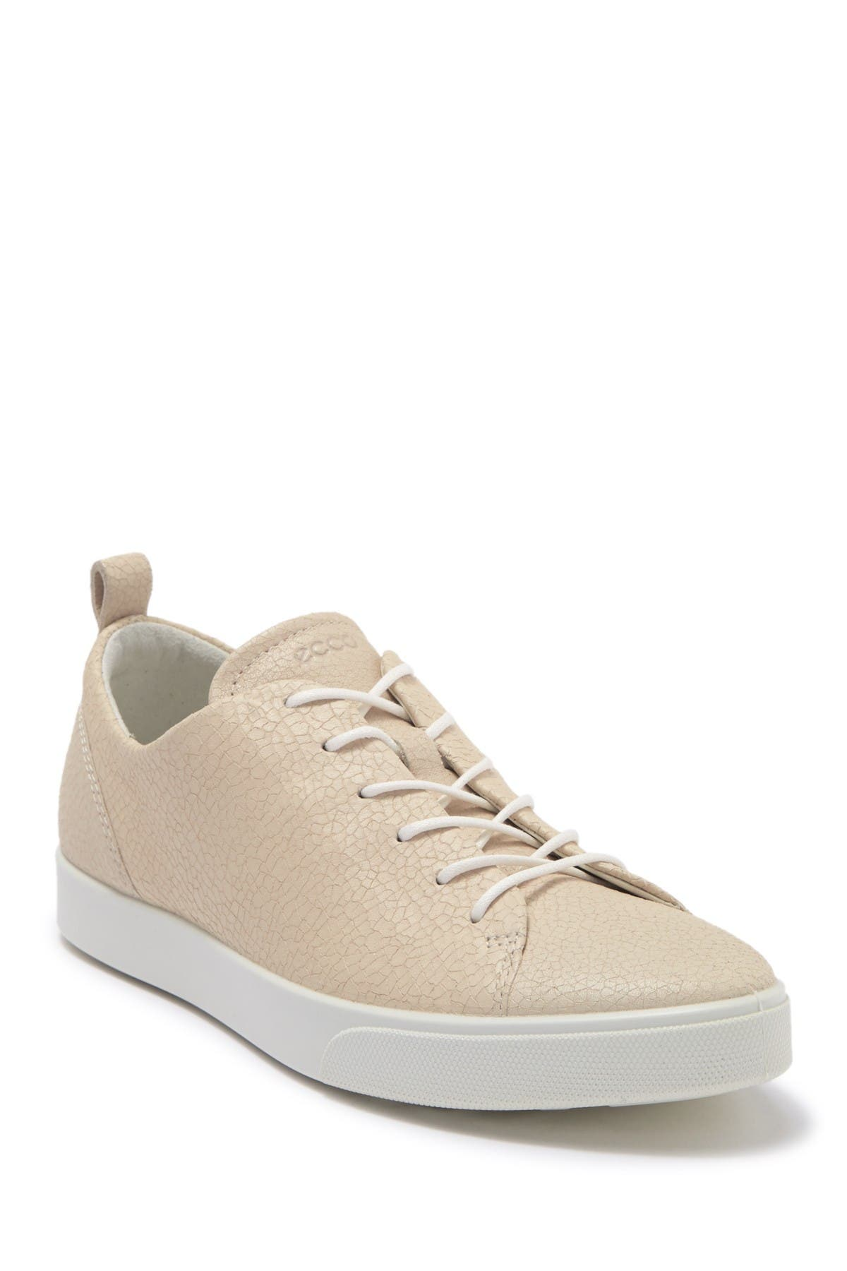 Image of ECCO Gillian Trend Lace-up Sneaker