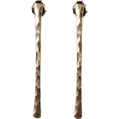 Nashelle Drybone Drop Earrings