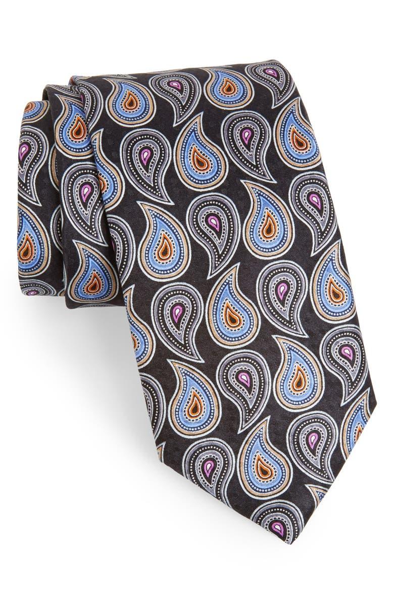 5e5a551e783c J.Z. Richards Woven Silk Tie | Nordstrom