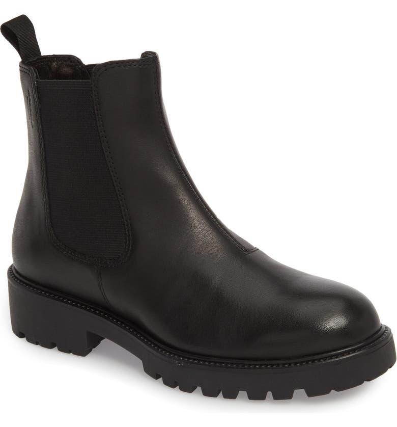 8e5b16fafde Vagabond Kenova Lugged Chelsea Boot