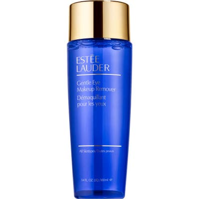 Estee Lauder Gentle Eye Makeup Remover - No Color