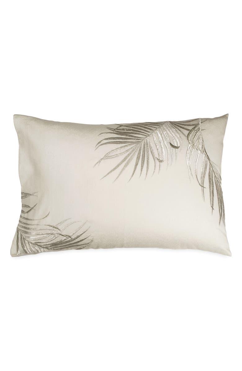 MICHAEL ARAM Palm Sham, Main, color, IVORY