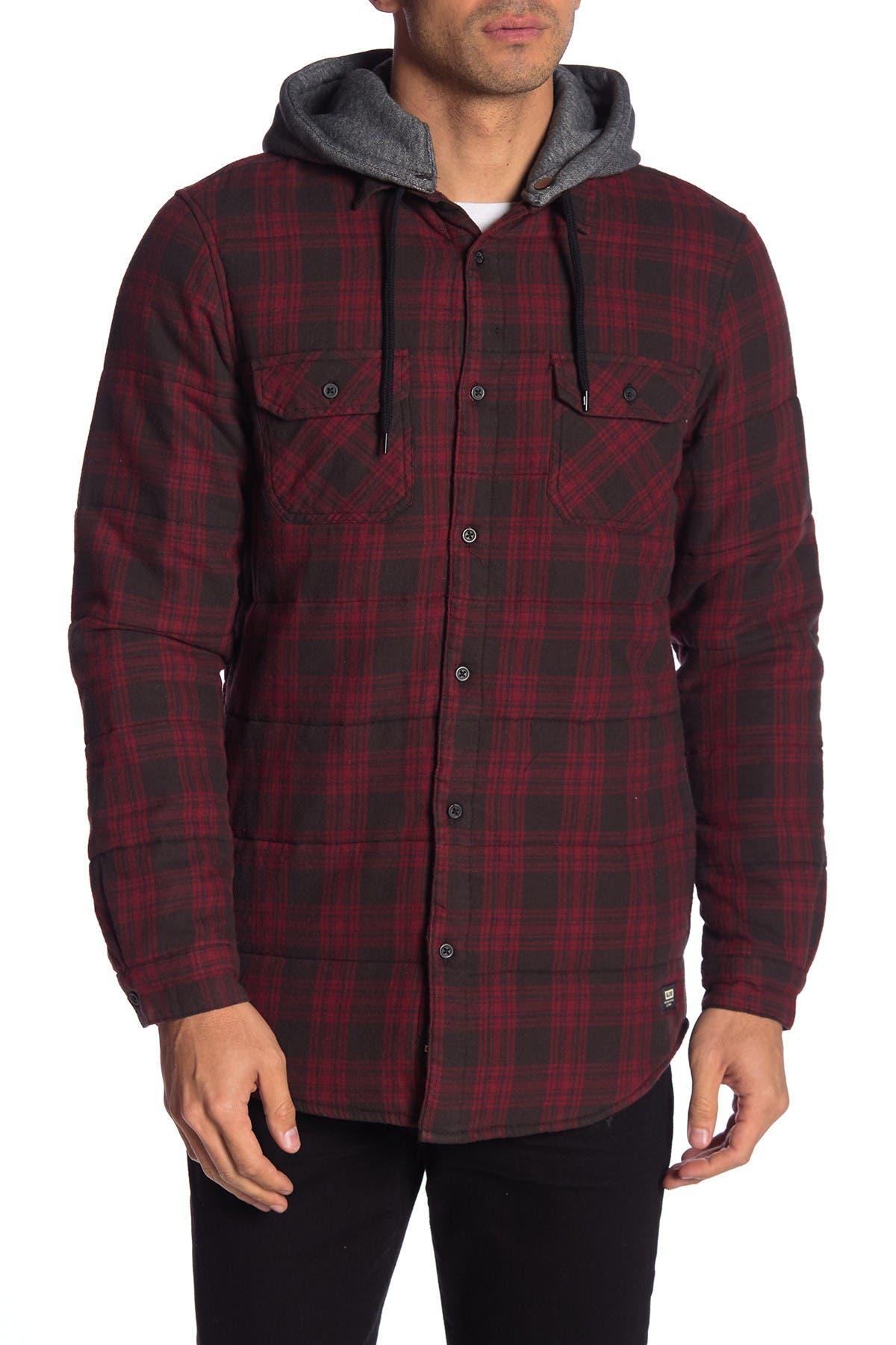 Globe Mens Alford III Long Sleeve Shirt