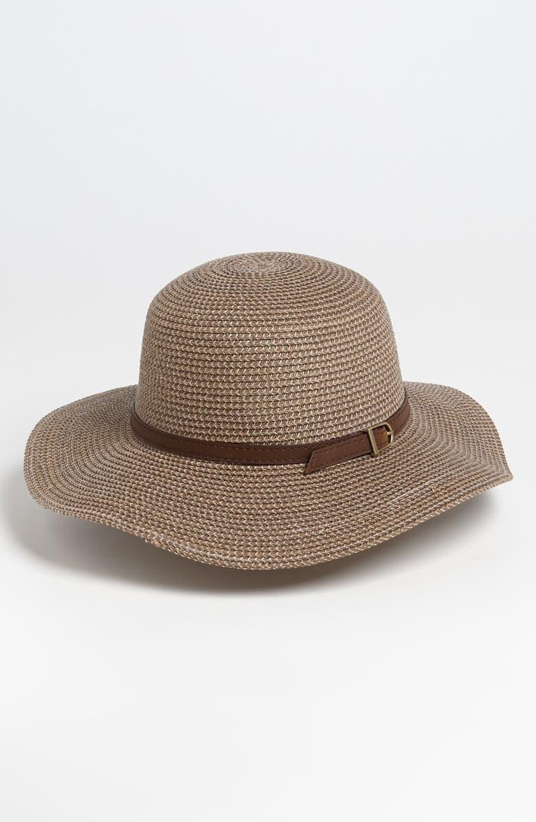 NORDSTROM Stone Wash Sun Hat, Main, color, 200