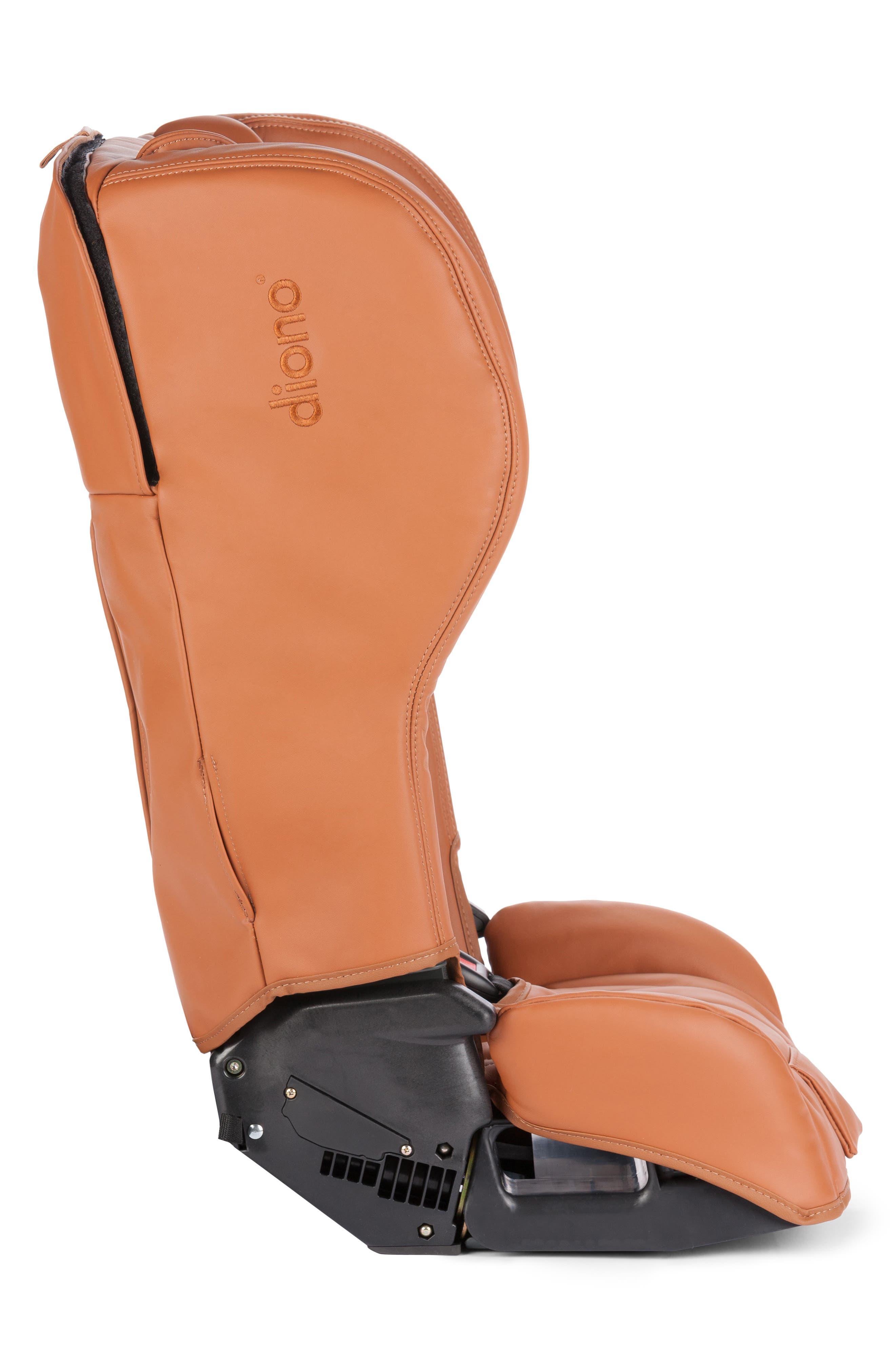 Infant Diono Rainier 2 Axt Prestige Car Seat Size One Size  Brown