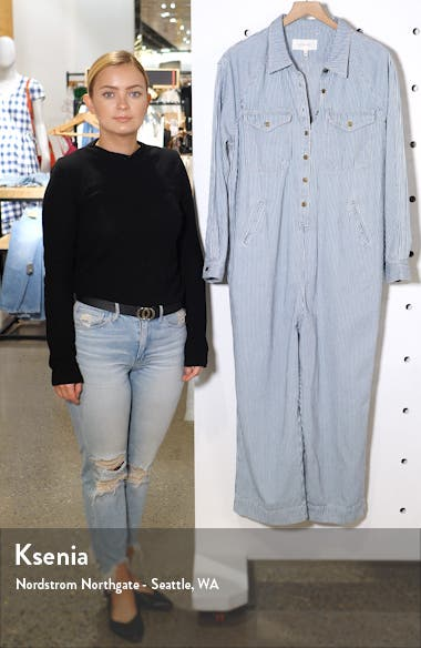 The Cropped Boilersuit, sales video thumbnail