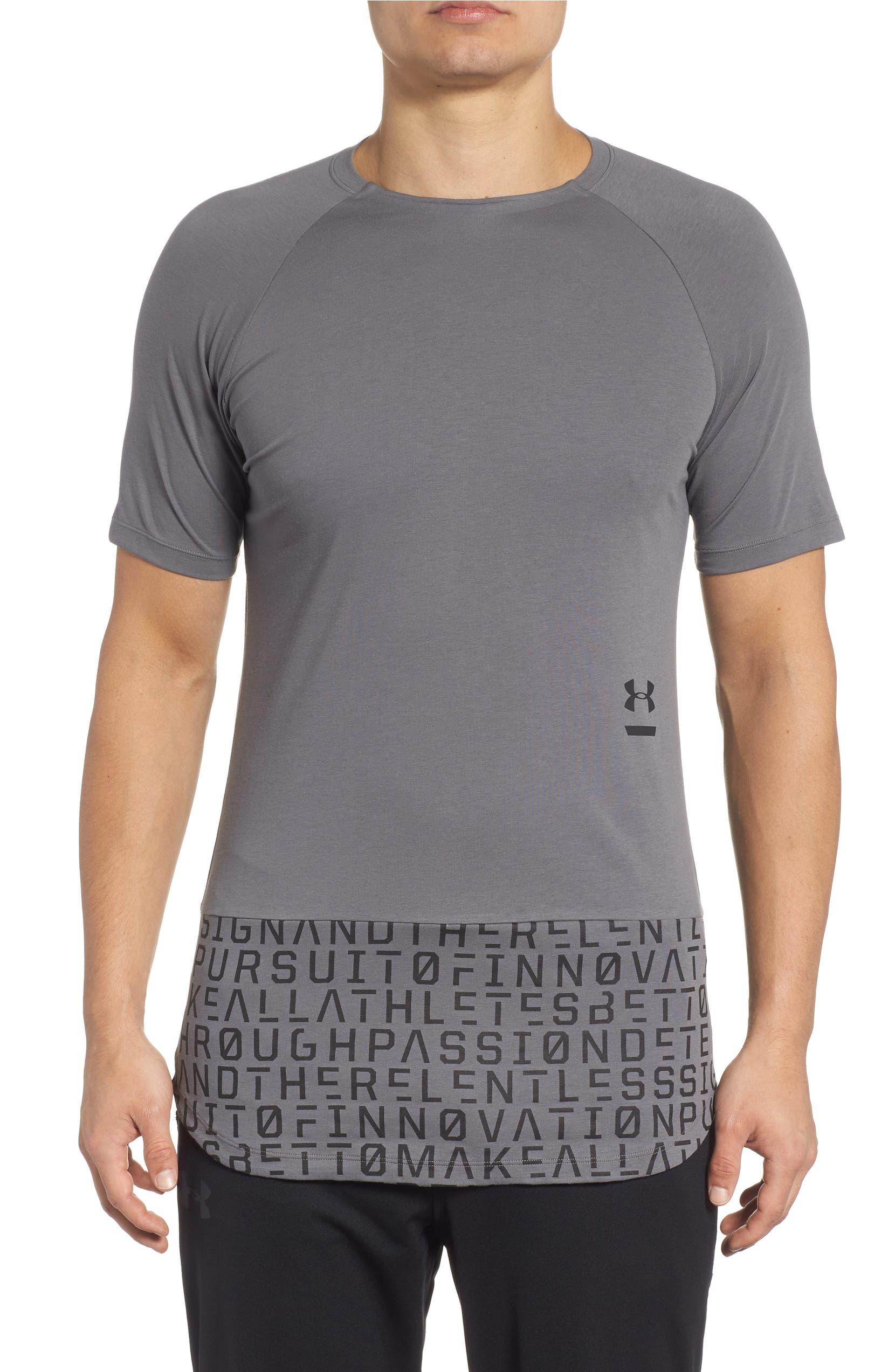 5da5d7e6a Under Armour Perpetual Graphic T-Shirt | Nordstrom